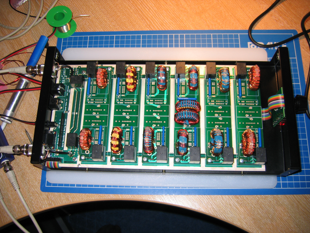 band pass filters Archives